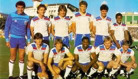 England on Tour - Australia 1983 - England Memories