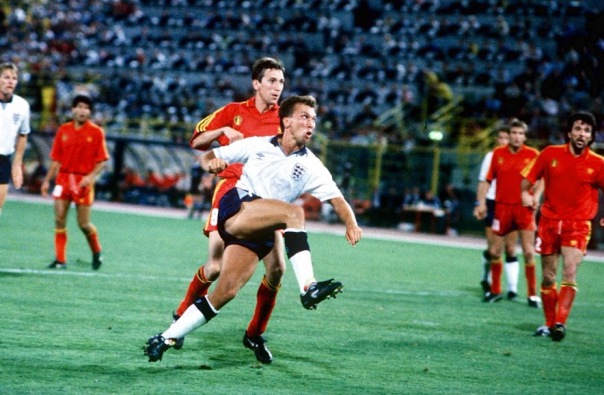 Image result for david platt goal v belgium