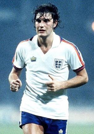 Great England Goals Glenn Hoddle V Bulgaria 1979 England Memories