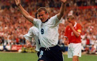 England Memories