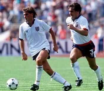 England S European Championship Low Point Vs Ussr 1988 England Memories