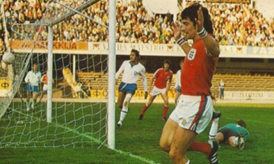 England's qualifying campaigns: 1978 World Cup – Failure