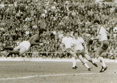 England's qualifying campaigns: 1978 World Cup – Failure becomes a ...