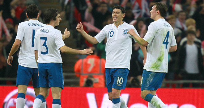 England-v-Sweden-Gareth-Barry-team-celeb_2678684